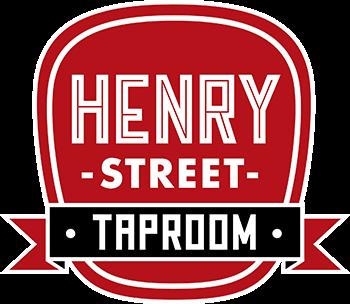 Henry Street Taproom, Saratoga Springs, NY